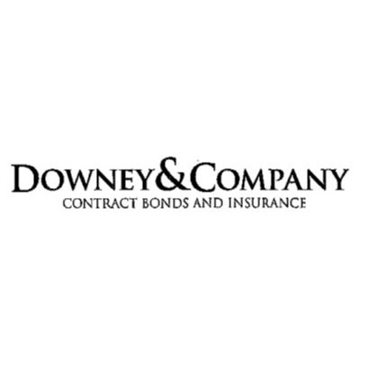 Downey & Company Contract Bonds and Insurance logo