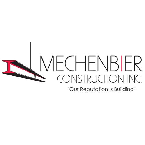 Mechenbier Construction Inc logo