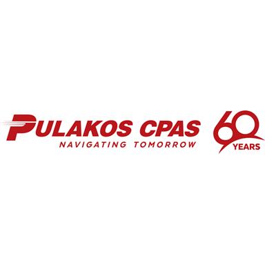 Pulakos CPAS logo
