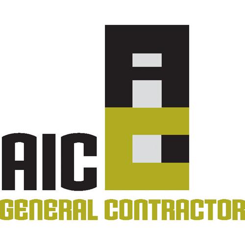 AIC General Contractor logo