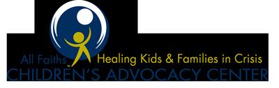 All Faiths Children's Advocacy Center logo