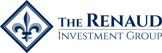 The Renaud Investment Group Logo
