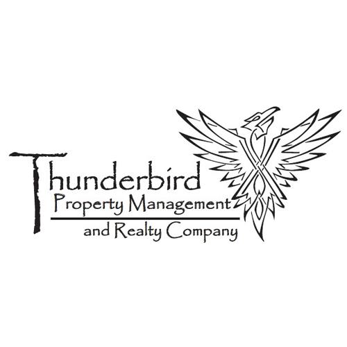 Thunderbird Property Management and Realty Company logo
