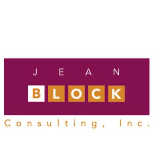 Jean Block Consulting Logo