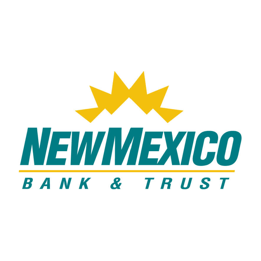 New Mexico Bank and Trust Logo